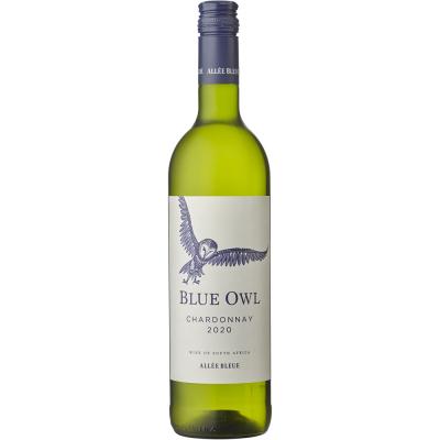 Allee Bleue Blue Owl Chardonnay 2020
