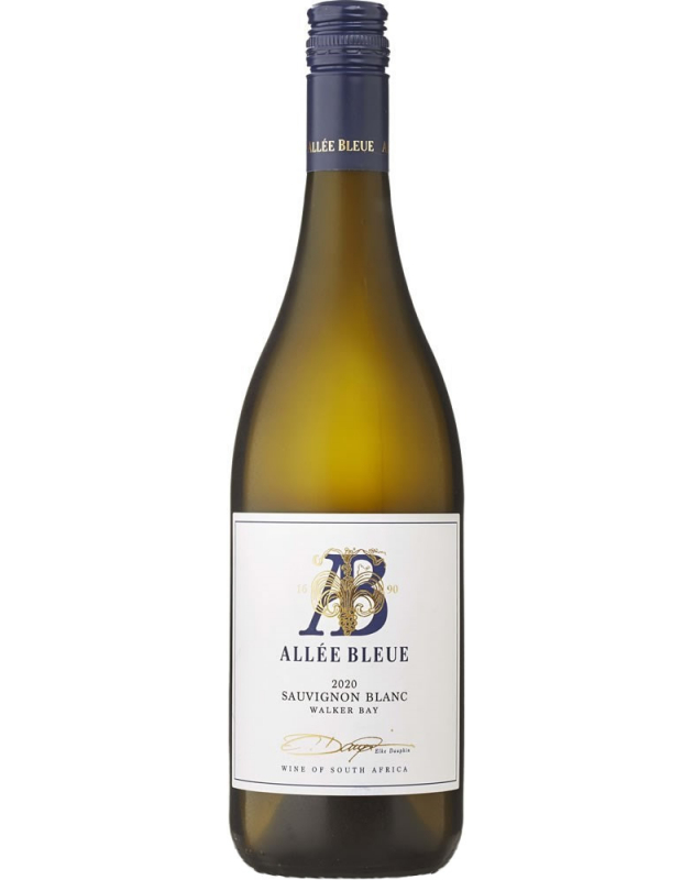 Allee Bleue Sauvignon Blanc 2020