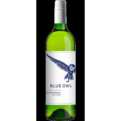 Allee Bleue Blue Owl Chardonnay 2019